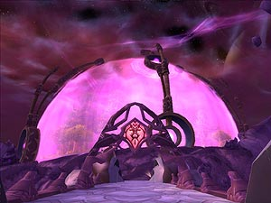 Netherstorm Eco Dome